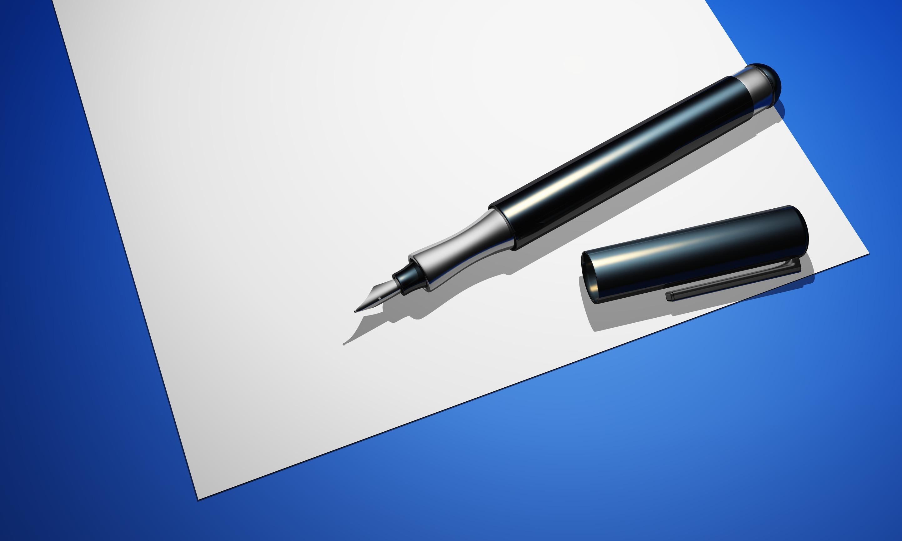 חתימה על צוואה להסדר ירושה