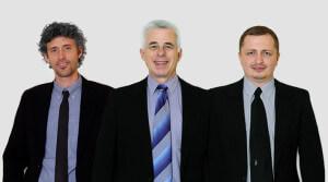 עורכי דין במשרד כהן, פקס, ברוש