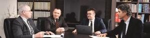 Юридический перевод документов от адвоката