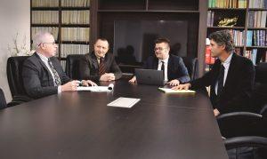 ויזת משקיע לארהב - כהן, דקר, פקס, ברוש - משרד עורכי דין