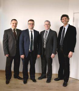 """משרד עו""""ד בפתח תקווה - כהן, דקר, פקס, ברוש"""