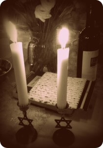 הוכחות ליהדות - בקשה לעלייה לישראל