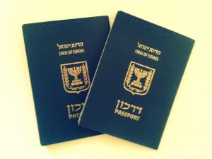 Two Israeli passports: israel immigration lawyer