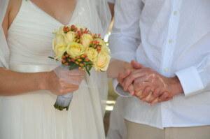 חתונה - אזרחות מכוח נישואים - אזרחות ישראלית
