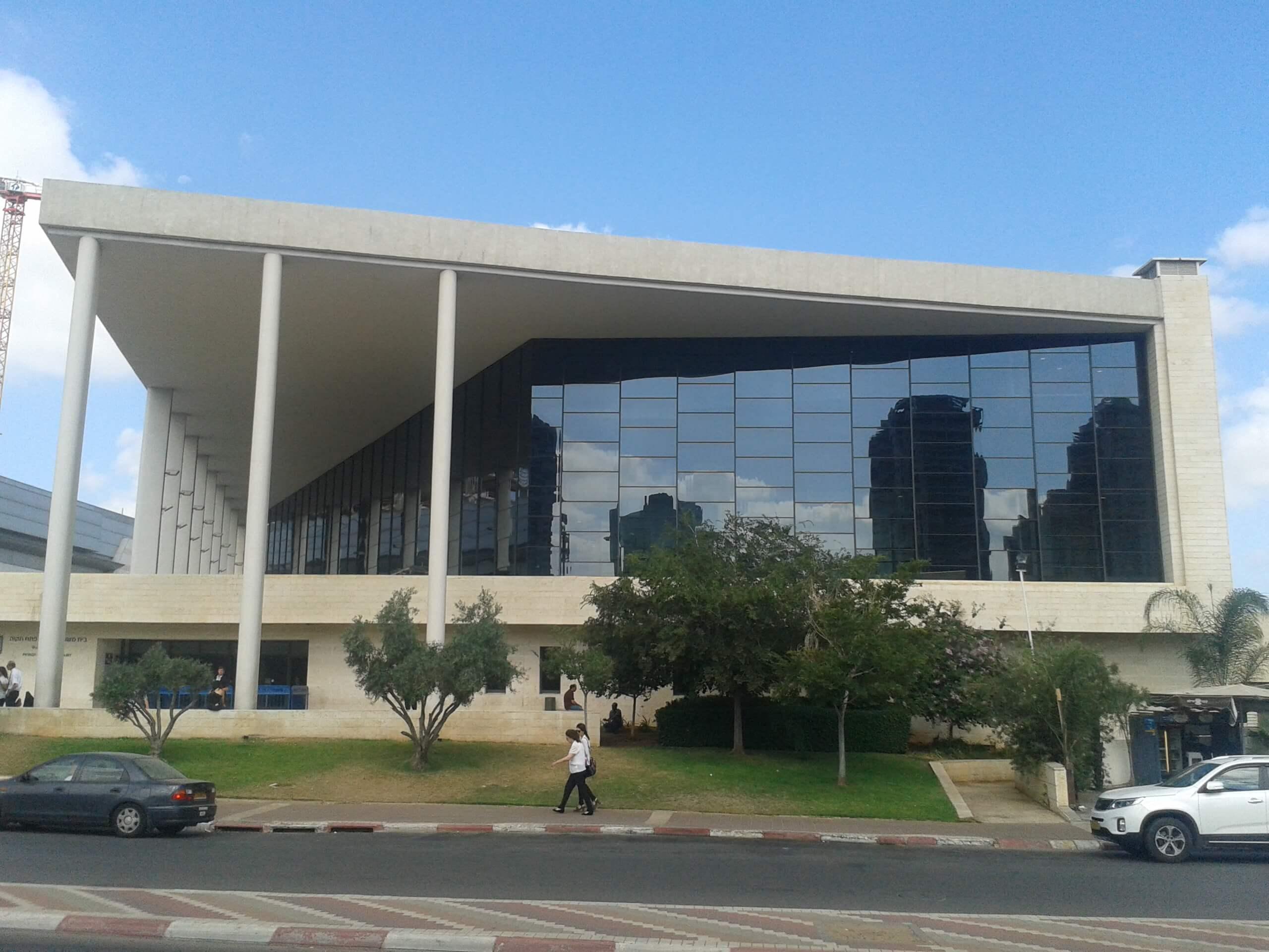 Адвокатские бюро Израиля - Адвокатские бюро Израиля – Израильский областной суд