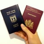 Renouncing Israeli citizenship