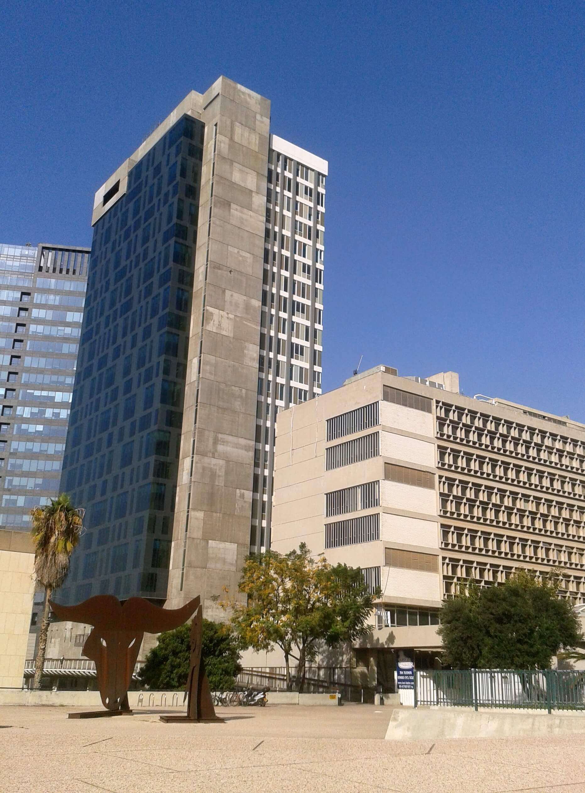 Исполнение решений иностранных судов в Израиле