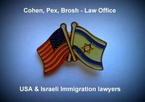 B-5 visa - Israeli Investor Visa