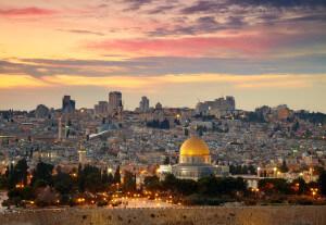 репатриироваться в Израиль на основе теста ДНК