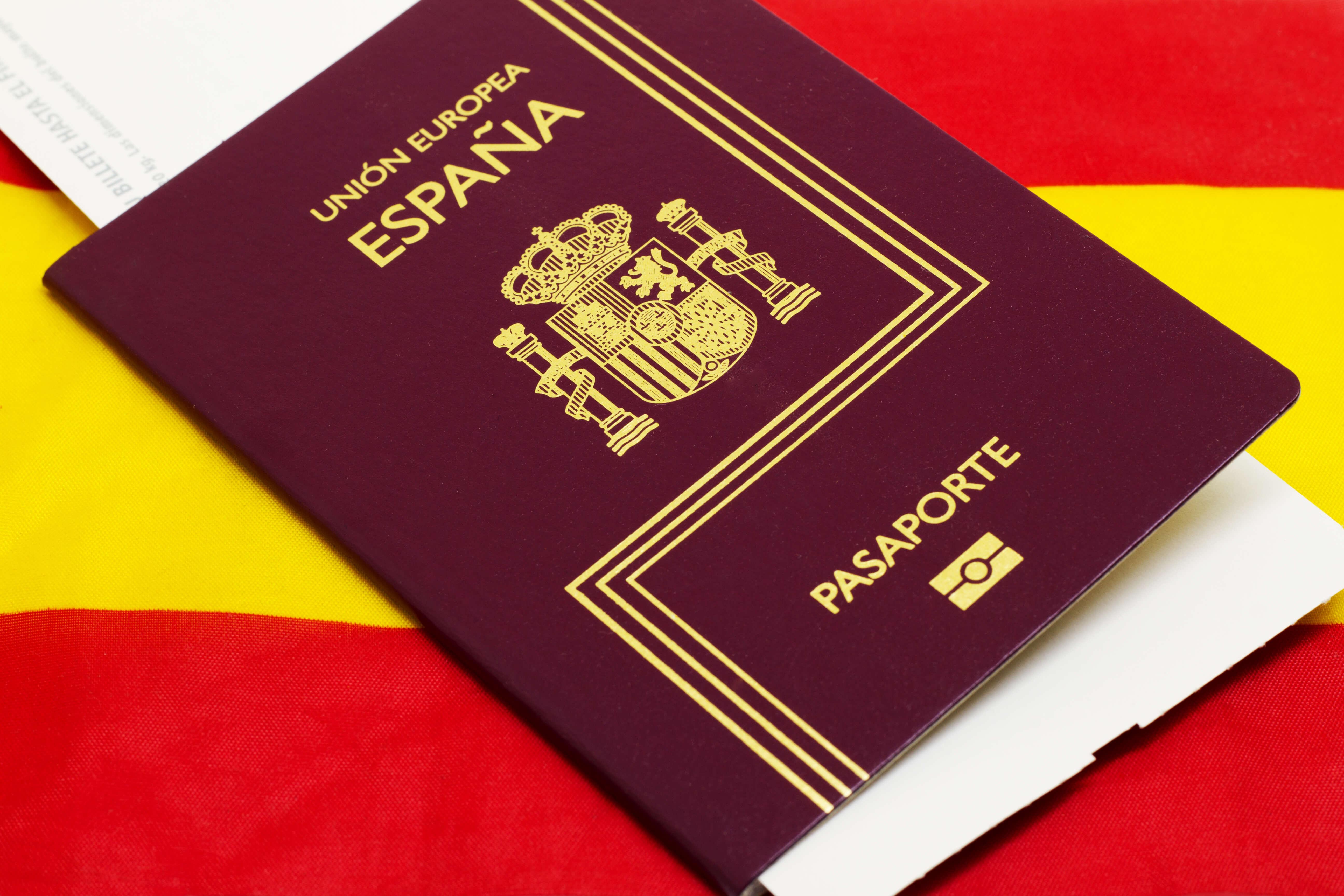 קבלת אזרחות ספרד לישראלים