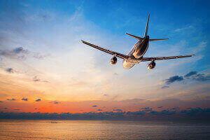 מטוס - מסורבי כניסה לישראל