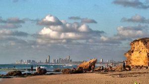 Иммиграция в Израиль