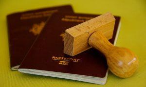 visa free exemption israel