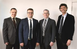 Cohen, Decker, Pex, Brosh - Israel Law Office