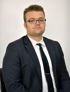 Attorney Michael Decker