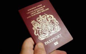 """דרכון בריטי - משרד עו""""ד בפתח תקווה"""