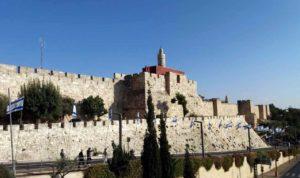Репатриация членов семьи евреев, не являющимися евреями