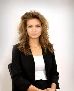 Адвокат Ирина Васильева