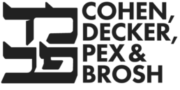 Cohen Decker Pex Brosh
