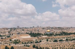 Returning resident to Israel