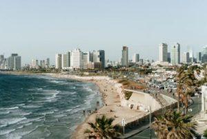 taxes foncières en Israel