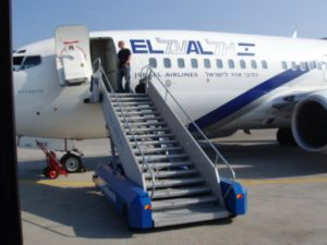 Виза А/1 - проживать, работать и учиться в Израиле