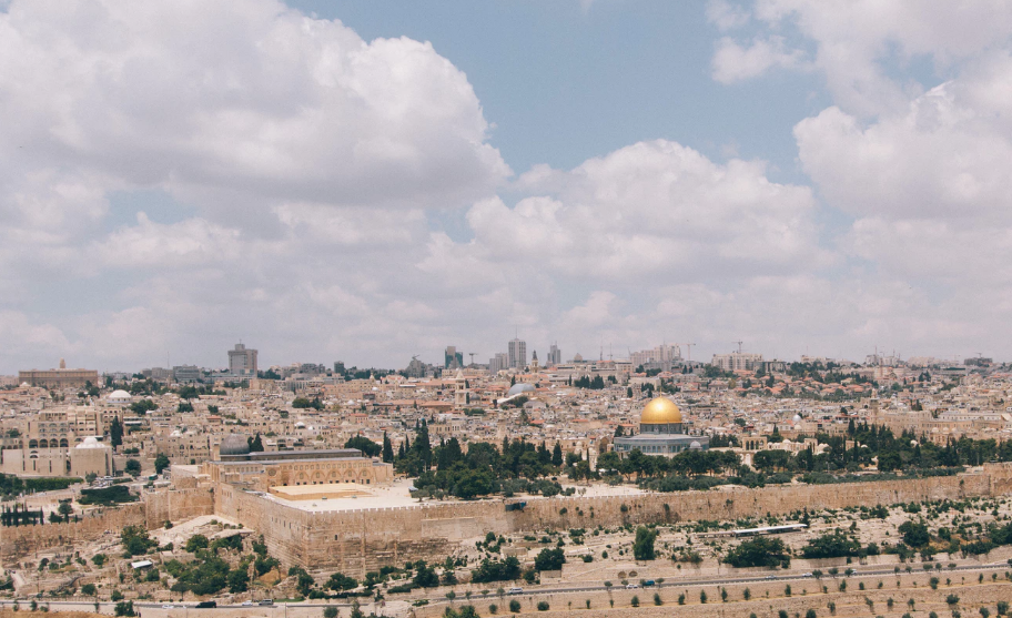 Real Estate Attorney in Jerusalem