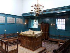 פטור מארנונה לבית תפילה