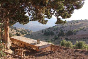 קהילת הספרדים בלבנון