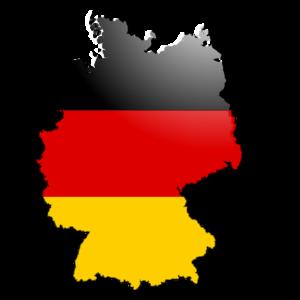 תעודת יושר מגרמניה