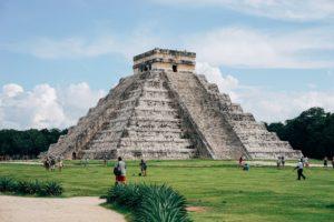 אנוסי ספרד במקסיקו