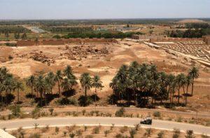 מגורשי ספרד בעיראק