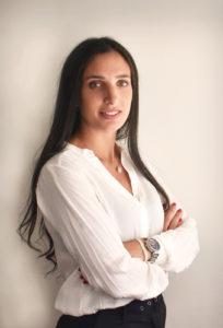 עורכת הדין איילת שטראוסברג