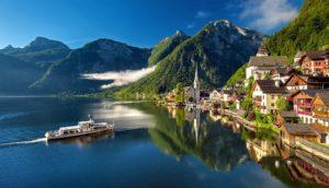 זכאות לאזרחות אוסטרית עבור צאצאי ניצולי שואה