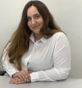 מריה צ׳רנין דקל