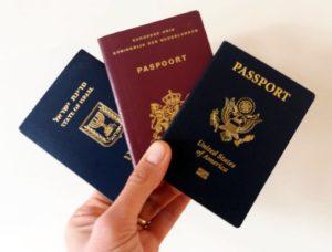 אזרחות מול תושבות קבע בהליכי הסדרת מעמד בני זוג זרים