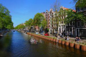 אשרת יזם להולנד
