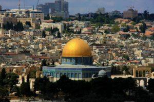 כניסת אזרחי מדינות ערב לישראל