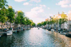 ויזה לשהייה קצרה בהולנד