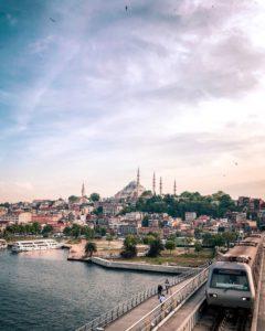 קבלת אזרחות טורקית על ידי השקעה