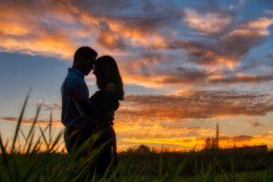 מעמד חוקי בישראל עבור בני זוג