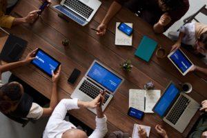 הסכם בין יזמים לקראת הקמת חברת סטארט אפ