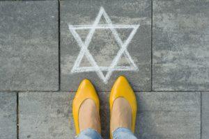 Immigration  familiale en Israël