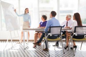 הכשרה מקצועית לעובדים - מידע משפטי