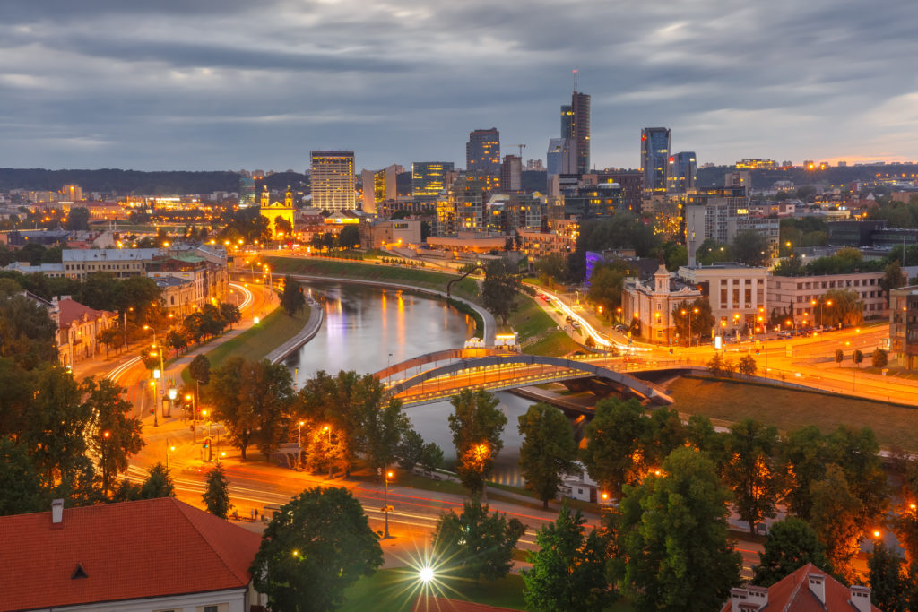 How to Obtain Lithuanian Citizenship?