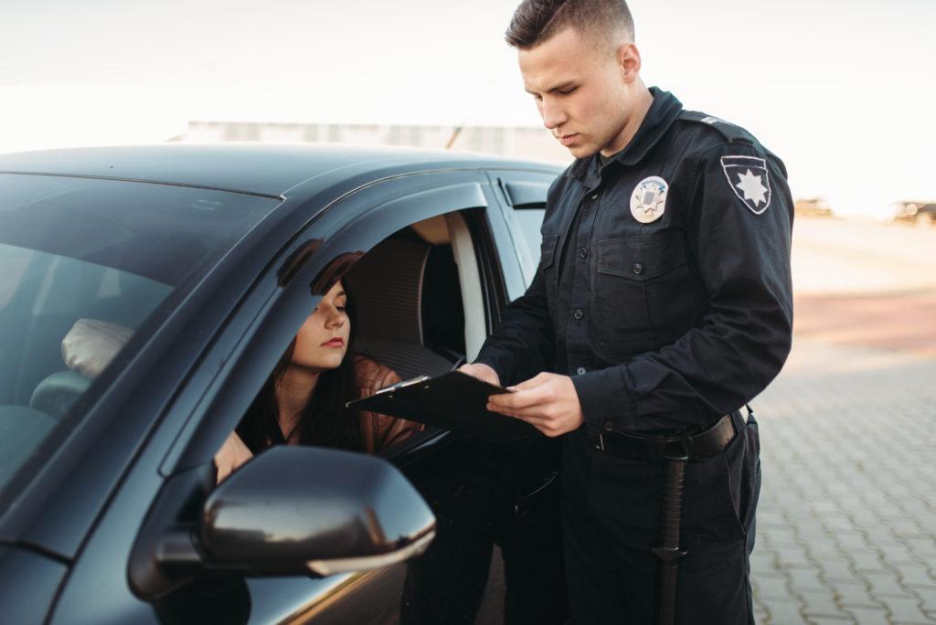 Téléphoner en conduisant