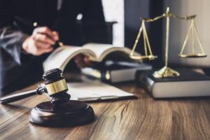בית המשפט לעניינים מינהליים