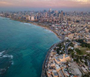 Aliya to Israel