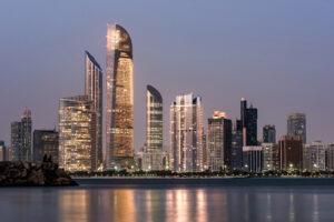 עסקים באיחוד האמירויות הערביות