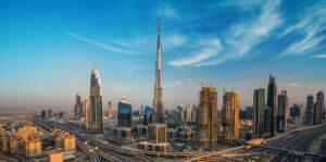 Israeli business in Dubai